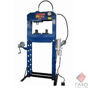 Пресс пневмогидравлический на 40 тонн ZD-07402AQY-J