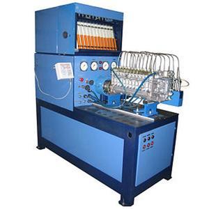 Стенд для испытания ТНВД дизельных двигателей СДМ-12-02-18 (с подкачкой)