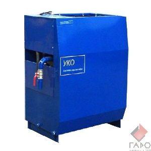 Очистные сооружения на 1 пост УКО-1М 0.5 Автомат