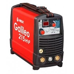Сварочный аппарат инвертор HELVI GALILEO 185 HF