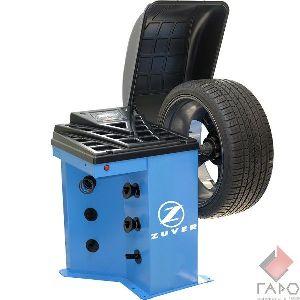 Балансировочный станок Zuver Craft 2312
